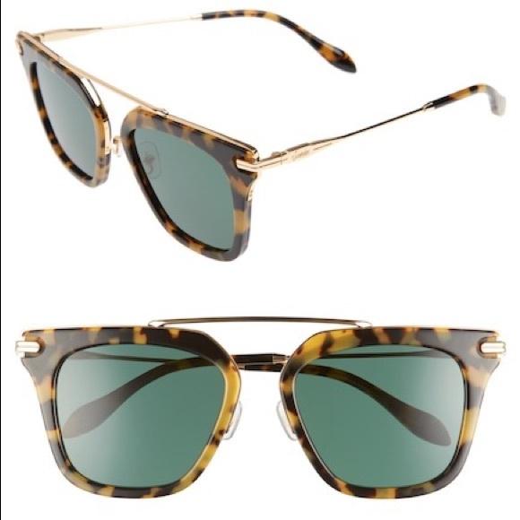 2 DAY SALE 🔥Sonic Parker 50mm Sunglasses
